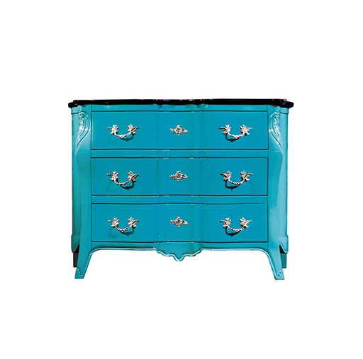 Monmart Chest of Drawers